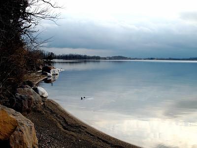Lake; Waconia; Minnesota