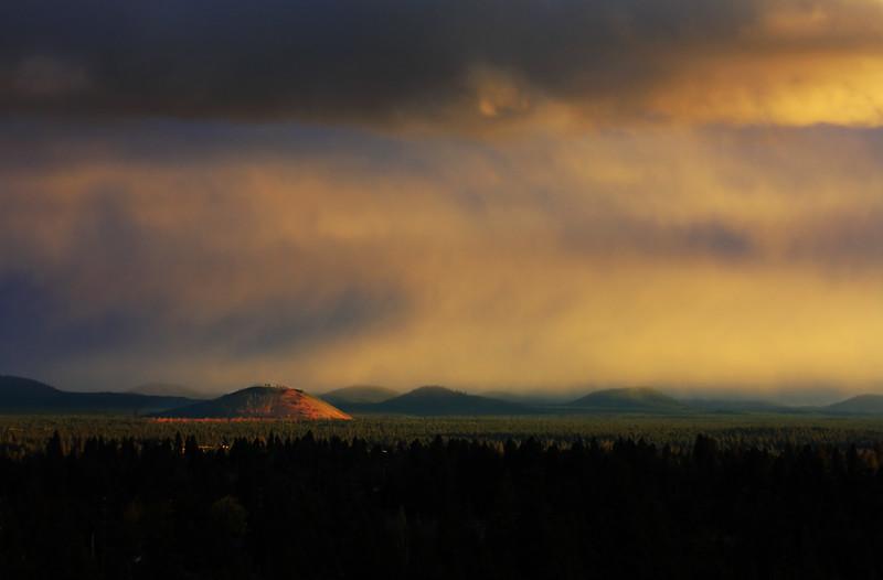 East of Salem; Oregon