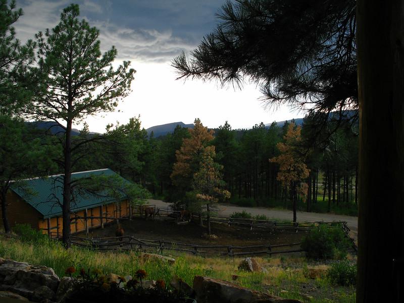 Pegosa; Springs; Colorado