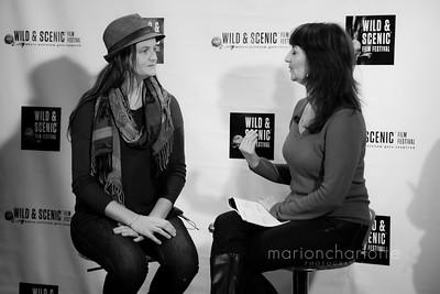 Wild Scenic 2016 Media Lounge, KVMR-21