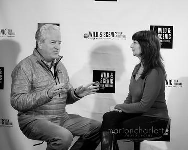Wild Scenic 2016 Media Lounge, KVMR-7
