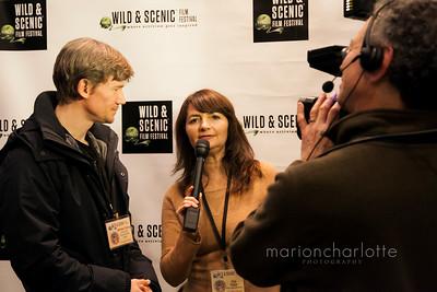 Wild Scenic 2016 Media Lounge, KVMR-4