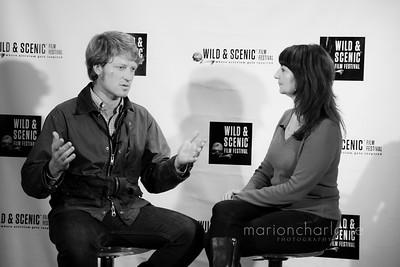 Wild Scenic 2016 Media Lounge, KVMR-16