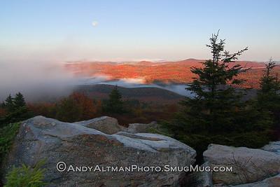 Spruce Knob Sunrise #2