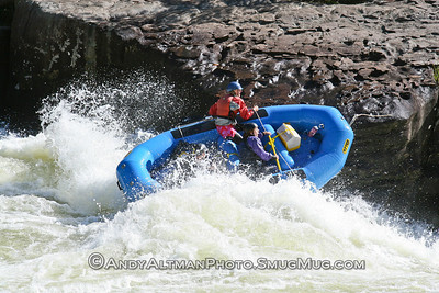 Pillow Rock - Gauley River #1