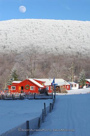White Grass Touring Center