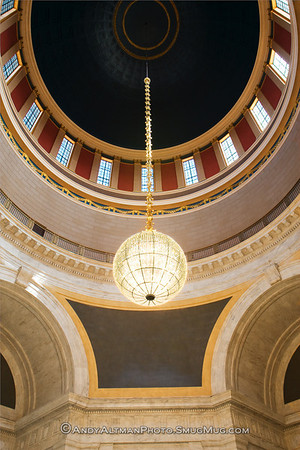 WV Capitol Dome