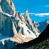 Cerro Torre. Los Glaciares National Park, Argentina, South America.