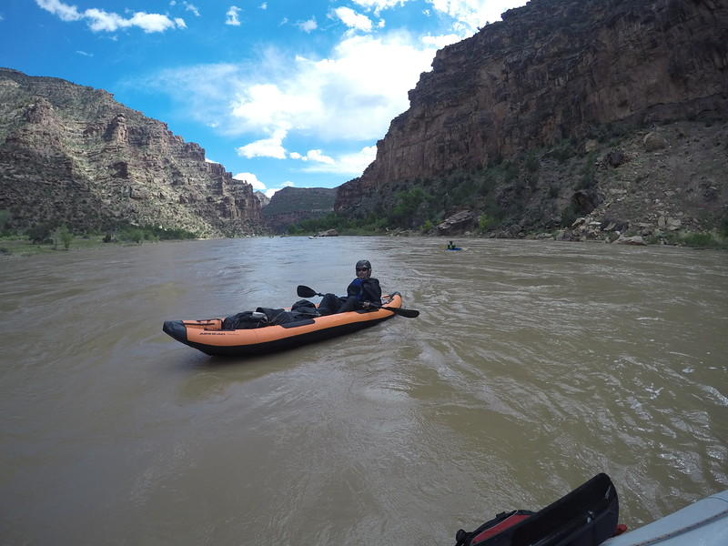 Desolation River, UT