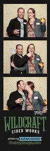 Thanks for stopping by Yelpers! We'd love to have one of our photo booths or the PhotoSwagon, a renovated 1973 VW Bus turned mobile photo booth, at your next event! Perfect for weddings, birthdays, graduation parties...you name it! Visit www.bluebuscreatives.com.