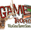 Wild Game Trophy Signs : 5 galleries with 92 photos