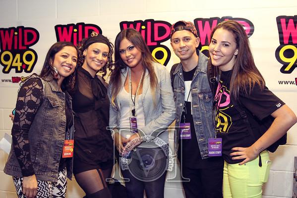 WiLD DJ's