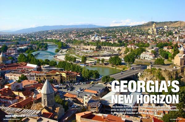 Georgia 1
