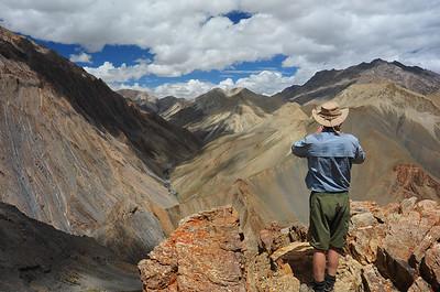 GHT | Wild Ladakh + Zanskar Trek 2012