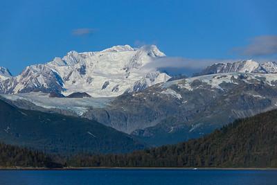 AAA00638 snow cap glacier