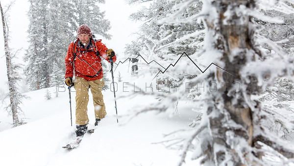 Mike Hood on the approach, Beaver Creek, CO