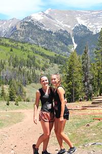 Dirty Girl Mud Run, Copper Mountain, CO