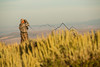 Ramon Fontanes Elk Hunt in Western, CO