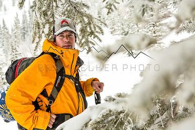 Mark Koelker, Weston Snowboards