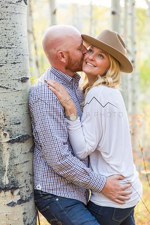 Sarah and Garrett Engagement Announcement