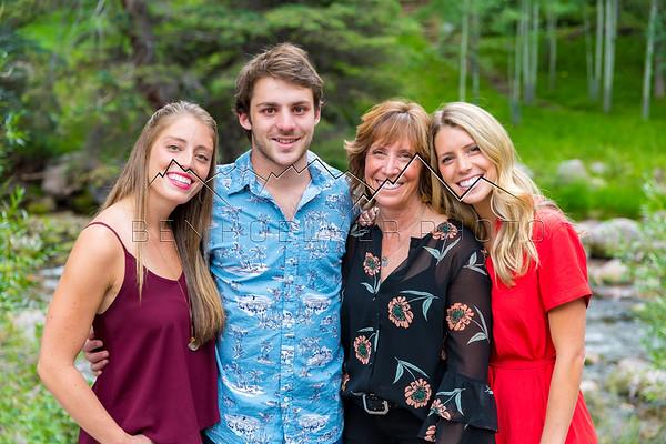 Lane Family Portraits