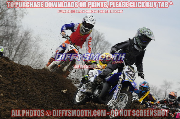 Wildcat Creek Mx LLQ 4.13.14