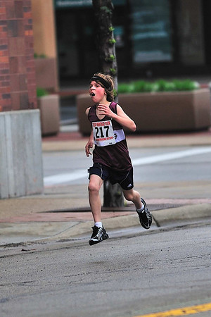 2009 Heritage Run