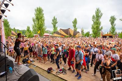 Wildeburg 2019 zaterdag foto's | Wilco Steeneveld | voor 3voor12 Flevoland