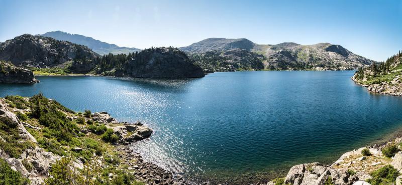 Seneca Lake Panorama