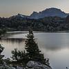 Early morning at Seneca Lake