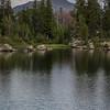 Mary's Lake.