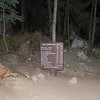 Tuesday, August 7 2012. After nearly a year of planning, I set out to hike the John Muir Trail in the California High Sierras. Totaling nearly 225 miles and gaining over 46,000 feet of altitude, this would be the toughest and most rewarding challenge I had ever faced.  By headlamp the journey began..
