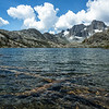 From the shores of Garnet Lake
