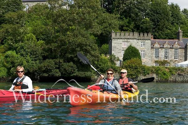 Family Sea Kayaking TM