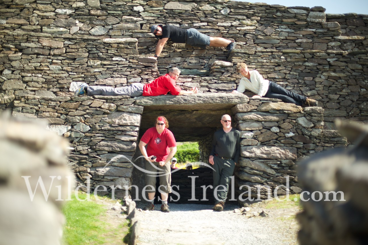 Fort and Castle Aug 2014 RS 12
