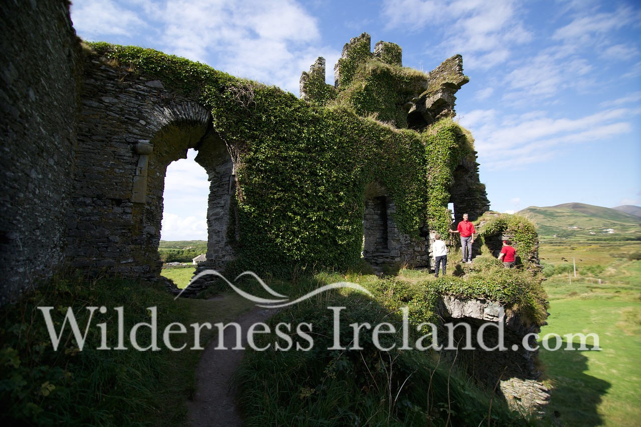 Fort and Castle Aug 2014 RS 25