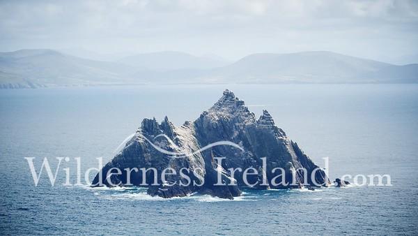 Island Hopping in Cork & Kerry