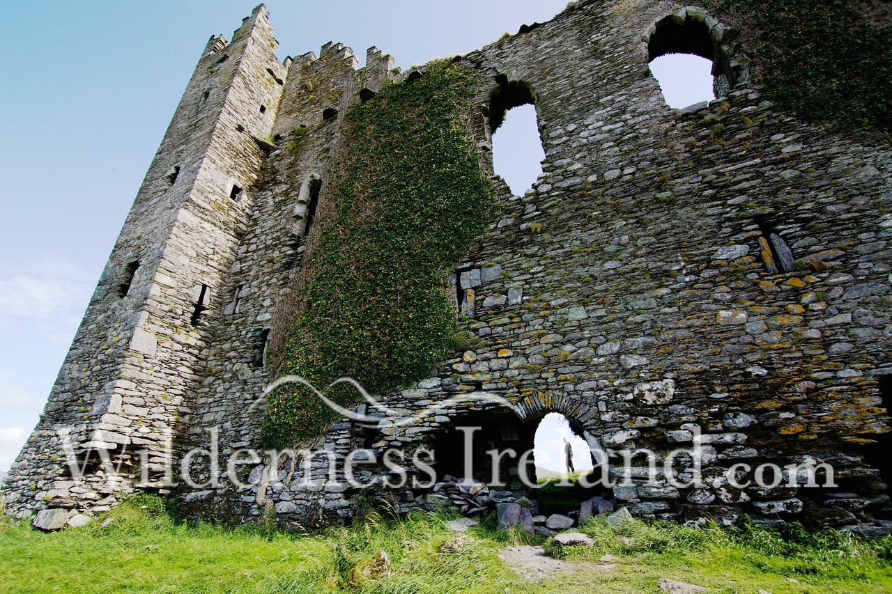 Fort and Castle Aug 2014 RS 30