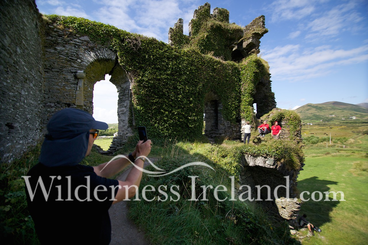 Fort and Castle Aug 2014 RS 26