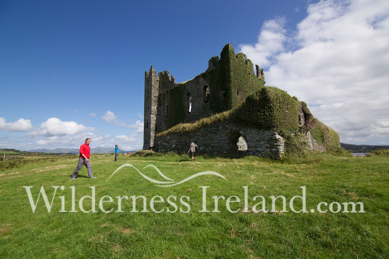 Fort and Castle Aug 2014 RS 21