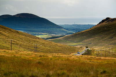 Mourne Mountains, Co. Down