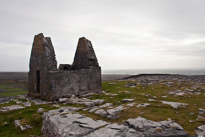 Inis Mor; Galway: Ireland