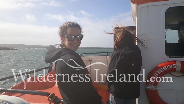 Hiking & Island Hopping - Cork & Kerry - 17WISC_HICK_0909