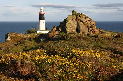 East Lighthouse Rathlin Island
