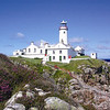 Fanad Lighthouse Donegal Failte Ireland North West on the Wild Atlantic Way Route