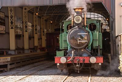 ABT locomotive