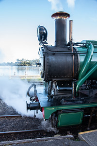 Head of Steam