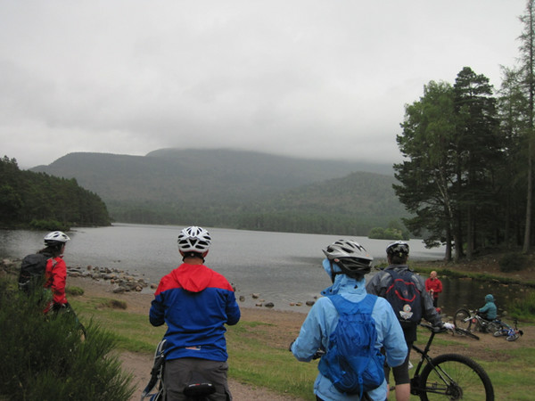 Cairngorm Trail 2nd August 2014