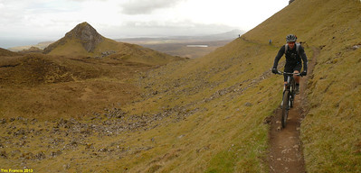 Quiraing isn't Gaelic for crazy - but it should be.