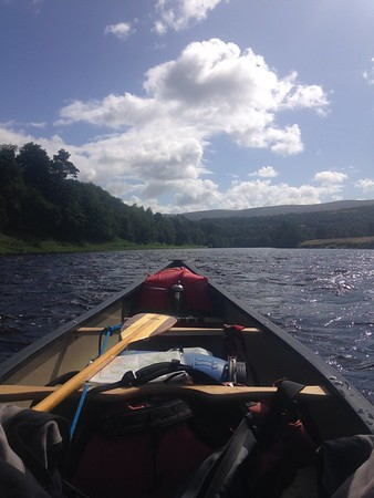 August 2016 The Whisky River Guided by Ali McGhee